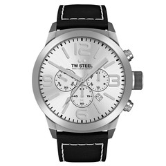 TW Steel TWMC35 chronograph watch MC Edition 45mm