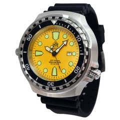 Tauchmeister T0314 diver watch 52 mm