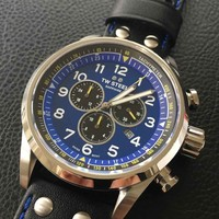 TW Steel TW Steel Swiss Volante SVS305 Petter Solberg Edition chronograph watch 48mm