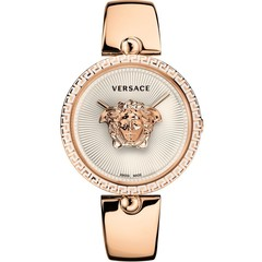 Versace VCO110017 Palazzo womens watch 39 mm