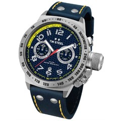 TW Steel CS28 Club America watch