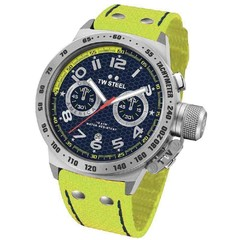 TW Steel CS29 Club America watch