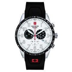 Swiss Alpine Military 7082.9833 Mens Watch 45 mm