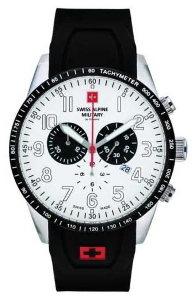 Swiss Alpine Military Swiss Alpine Military 7082.9833 Mens Watch 45 mm