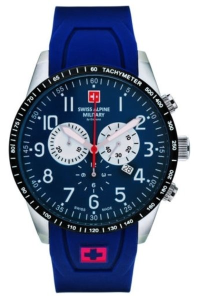 Swiss Alpine Military Swiss Alpine Military 7082.9835 Mens Watch 45 mm