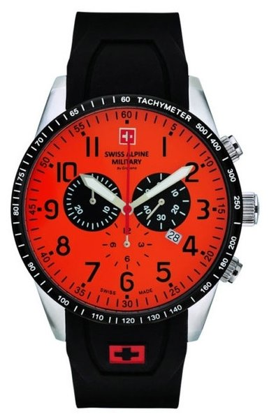 Swiss Alpine Military Swiss Alpine Military 7082.9839 Mens Watch 45 mm