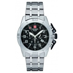 Swiss Alpine Military 7063.9137 Mens Watch 45 mm