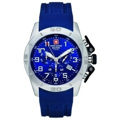 Swiss Alpine Military 7063.9835 Mens Watch 45 mm