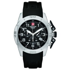Swiss Alpine Military 7063.9837 Mens Watch 45 mm
