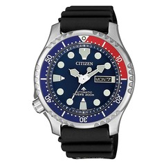 Citizen Promaster NY0086-16LE Marine Automatic men's watch 42 mm