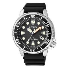 Citizen Promaster BN0150-10E Marine Eco-Drive men's watch 44 mm