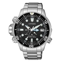 Citizen Citizen Promaster BN2031-85E Aqualand Eco-Drive mens watch 46,5 mm