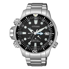 Citizen Promaster BN2031-85E Aqualand Eco-Drive mens watch 46,5 mm