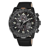 Citizen Citizen Promaster JY8085-14H Sky Eco-Drive Radio Controlled mens watch 45,4 mm