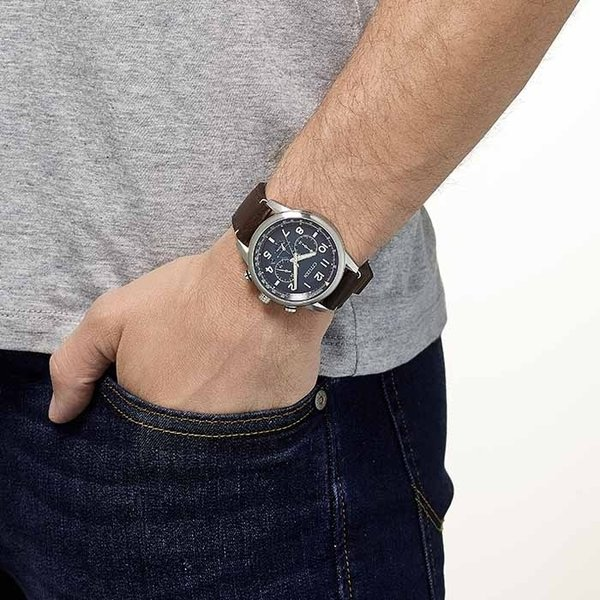 Citizen Citizen CA4420-13L Chronograph Eco-Drive Herren Uhr 43 mm