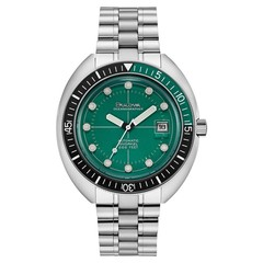 Bulova 96B322 Oceanographer Automatic men's watch 44 mm