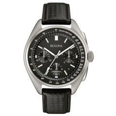 Bulova 96B251 Lunar Pilot Moon Watch