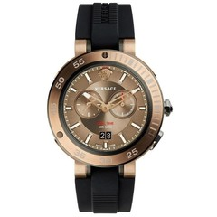 Versace VECN00319 V-Extreme Pro mens watch 46 mm
