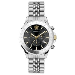 Versace VEV600419 Chrono Signature mens watch 44 mm