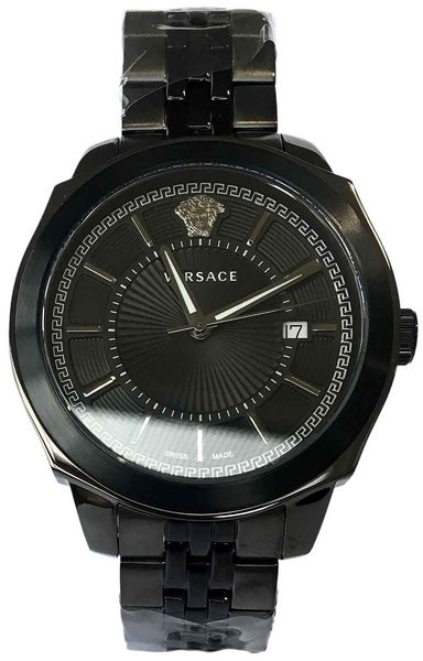 Versace Versace VEV900519 Icon Classic mens watch 42 mm