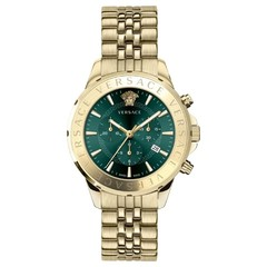 Versace VEV600619 Chrono Signature mens watch 44 mm