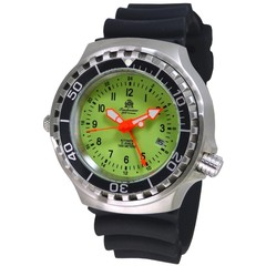 Tauchmeister T0316 automatic diver watch 46 mm
