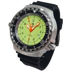 Tauchmeister T0317 diver watch 52 mm