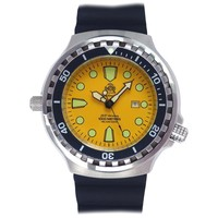 Tauchmeister Tauchmeister T0314 automatic diver watch 52 mm DEMO