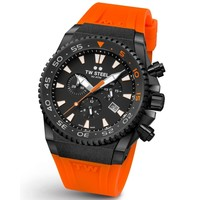 TW Steel TW Steel ACE404 Diver Swiss Chronograph Limited Edition Watch 44mm
