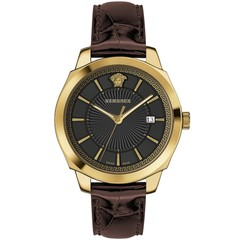 Versace VEV900319 Icon Classic mens watch 42 mm