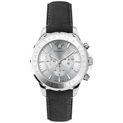 Versace VEV600119 Chrono Signature mens watch 44 mm