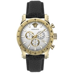Versace VEV800319 Sporty Chronograph mens watch 44 mm