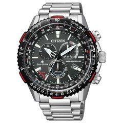 Citizen CB5001-57E Promaster Sky Eco-Drive Radio Controlled mens watch 47 mm