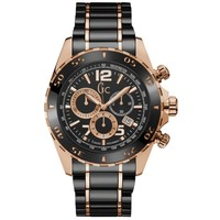 Gc Guess Collection Gc Guess Collection Y02014G2MF Sport Racer Herren Uhr 44 mm