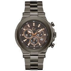 Gc Guess Collection Y23004G4 Structura mens watch 44 mm