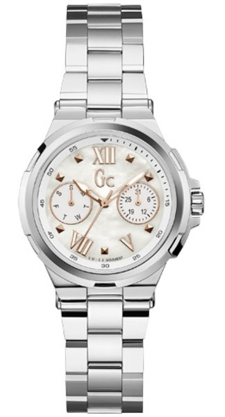 Gc Guess Collection Gc Guess Collection Y29001L1 Structura ladies watch 34 mm