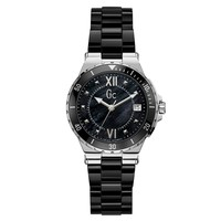 Gc Guess Collection Gc Guess Collection Y42002L2MF Structura Damen Uhr 36 mm