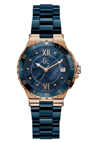 Gc Guess Collection Gc Guess Collection Y42003L7MF Structura ladies watch 36 mm