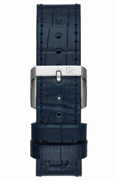 Gc Guess Collection Gc Guess Collection Y53001G7MF Spirit Herren Uhr 44 mm