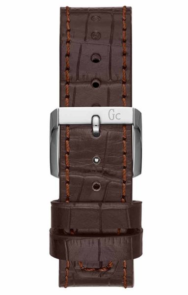 Gc Guess Collection Gc Guess Collection Y53004G1MF Spirit Herren Uhr 44 mm