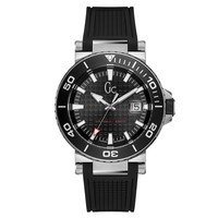 Gc Guess Collection Gc Guess Collection Y36002G2 Diver Code mens watch 44 mm