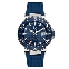 Gc Guess Collection Y36003G7 Diver Code mens watch 44 mm