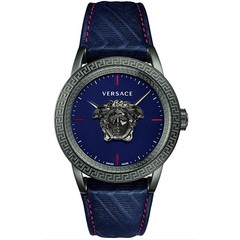 Versace VERD00118 Palazzo Empire men's watch 43 mm