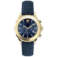 Versace VEV600319 Chrono Signature mens watch 44 mm