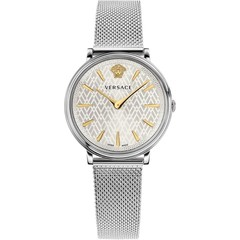 Versace VE8100519 V-Circle ladies watch 38 mm