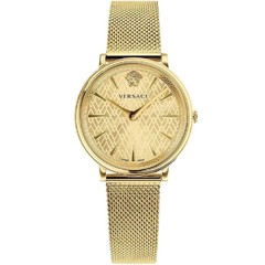Versace VE8100619 V-Circle ladies watch 38 mm