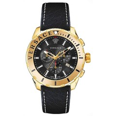 Versace VERG00318 Casual Chrono mens watch chronograph 48 mm