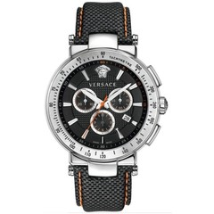 Versace VFG040013 Mystique Sport mens watch chronograph 46 mm
