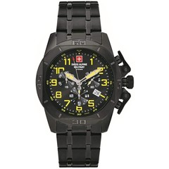 Swiss Alpine Military 7063.9174 Mens Watch 45 mm
