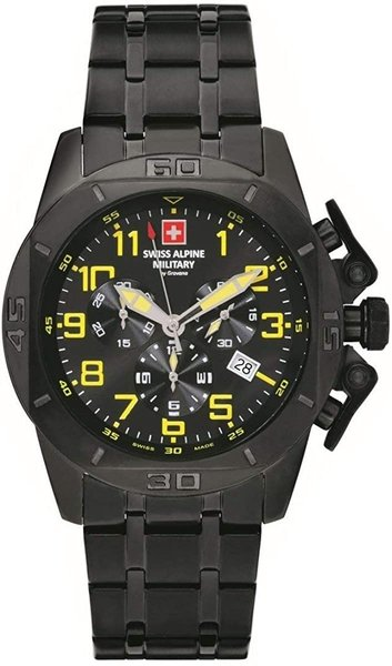 Swiss Alpine Military Swiss Alpine Military 7063.9174 Mens Watch 45 mm